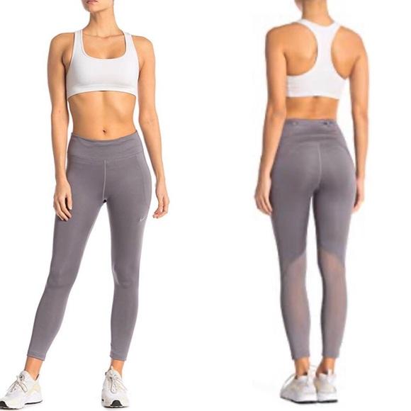 Nike Pants Jumpsuits Womens One Crop Leggings Poshmark